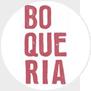 round logo boqueria